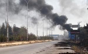 Nga tuyên bố 10 giờ 'ngừng bắn nhân đạo' tại Syria