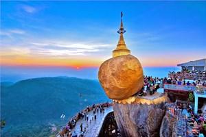 [ẢNH] Chiêm ngưỡng vẻ đẹp đất nước, con người ASEAN