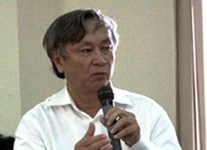 Ngăn cựu Giám đốc Sở Y tế Long An xuất cảnh: Công an bị phê bình