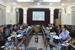 Ngân hàng thế giới hỗ trợ Việt Nam giảm nghèo bền vững