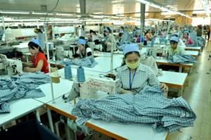 Ngành công nghiệp mũi nhọn: Thách thức mới