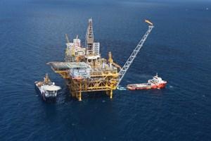 Ngành dầu khí trong thời kỳ công nghiệp 4.0