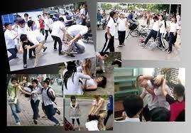 Ngành Giáo dục và Đào tạo vào cuộc giải quyết vấn nạn bạo lực học đường