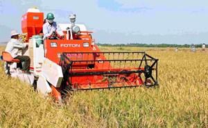 Ngành nông nghiệp đẩy mạnh 3 mục tiêu lớn
