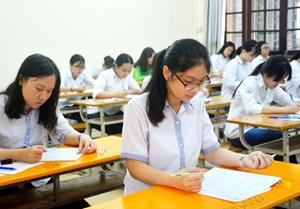 Ngày 14/5, công bố số lượng học sinh dự tuyển lớp 10 THPT Hà Nội