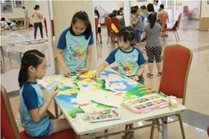 Ngày hội Thế giới tuổi thơ