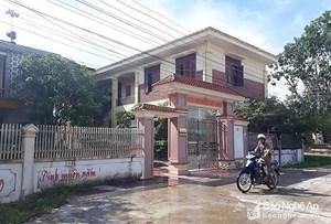 Nghệ An: Bắt tạm giam nguyên Bí thư Đảng uỷ xã