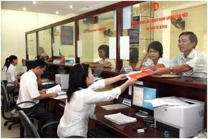 Nghệ An: Dẫn đầu cả nước về số người tham gia BHXH tự nguyện