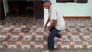 Nền nhà nóng rãy ở Nghệ An là do chập điện