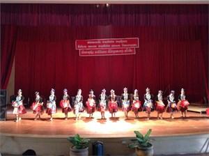 Nghệ sĩ Lào biểu diễn tại Việt Nam