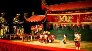 Nghệ thuật truyền thống và du lịch: Bắt tay cùng phát triển