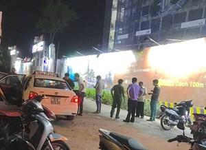 Nghi can cứa cổ tài xế taxi ở Sài Gòn bị bắt