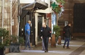 Nghi can tấn công ở Pháp không có dấu hiệu liên quan tới Hồi giáo