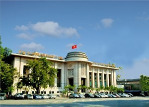 Nghị định mới về chức năng, cơ cấu tổ chức của NHNN Việt Nam