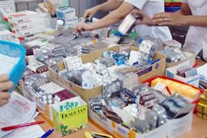 Nghị định quy định các biện pháp quản lý giá thuốc