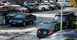 Nghị định quy định tiêu chuẩn, định mức sử dụng xe ôtô công