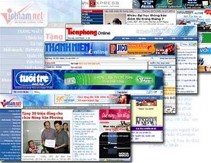 Nghị định về Lưu chiểu điện tử báo nói, báo hình, báo điện tử