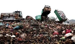 Nghịch lý rác Hà Nội