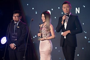 Ngọc Thanh Tâm giành Giải đặc biệt tại 'LHP châu Á - Thái Bình Dương'
