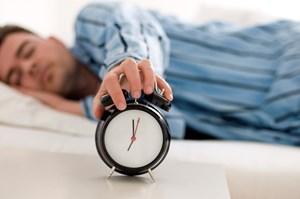 Ngủ bao nhiêu là đủ?