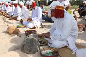 Người Chăm ở Ninh Thuận đón Tết cổ truyền Ramưwan