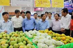 Người Hải Phòng tin tưởng sản phẩm 'Made in Vietnam'