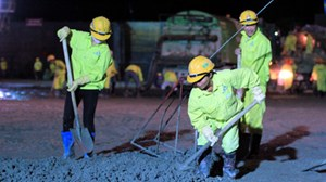 Người lao động được nghỉ ít nhất 45 phút khi làm việc vào ban đêm