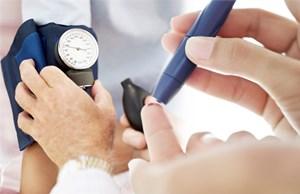 Người mắc tiểu đường tăng nhanh
