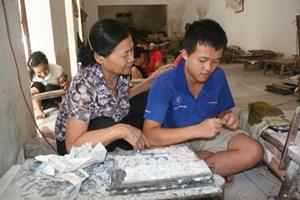 Người mẹ của 2.000 trẻ khuyết tật