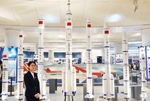 Người Triều Tiên bí mật tỏa đi khắp nơi học khoa học?