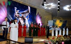 Người Việt tại Ukraine kỷ niệm Ngày Thương binh – Liệt sỹ