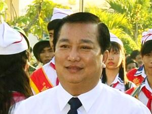 Nguyên Chủ tịch Mặt trận tỉnh trúng cử Chủ tịch UBND tỉnh Sóc Trăng