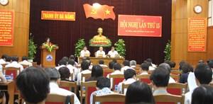 Kỷ luật nguyên Giám đốc Công an TP Đà Nẵng