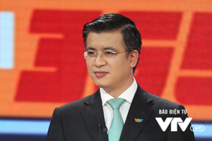 Nhà báo Lê Bình ra đi, VTV24 có sếp mới