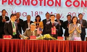 Nhà đầu tư vào Thanh Hoá sẽ được hưởng mức ưu đãi cao nhất