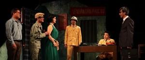 Nhà hát Tuổi trẻ tái ngộ khán giả phía Nam