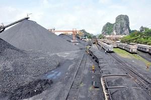 Nhà máy Tuyển than Nam Cầu Trắng chỉ hoạt động đến hết năm nay