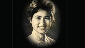 Nhà thơ Xuân Quỳnh được tặng Giải thưởng Hồ Chí Minh