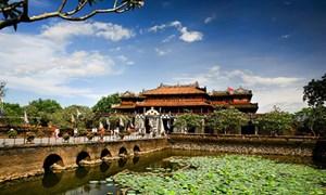 Nha Trang, Huế lọt Top 10 điểm đến mới nổi châu Á