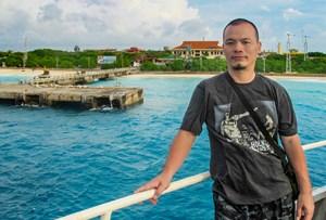 Nhạc sĩ Nguyễn Lê Tâm: 'Bay bổng sẵn trong máu, kỷ luật sẵn trong não'