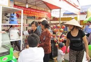 Nhận diện hàng Việt