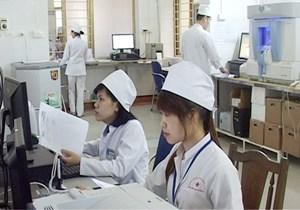 Nhân rộng mô hình hồ sơ sức khỏe điện tử