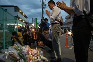 Nhật Bản họp khẩn bàn cách bảo đảm an toàn cho học sinh