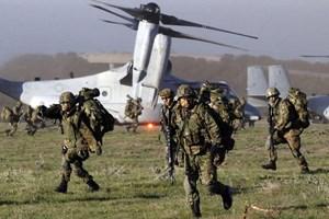 Nhật Bản mở rộng bán thiết bị quân sự cho các nước Đông Nam Á