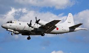 Nhật Bản muốn tặng máy bay tuần tra cho Malaysia