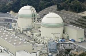 Nhật Bản tái khởi động một lò phản ứng hạt nhân