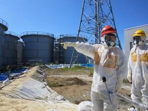 Nhật Bản thừa nhận ca tử vong đầu tiên do nhiễm phóng xạ Fukushima