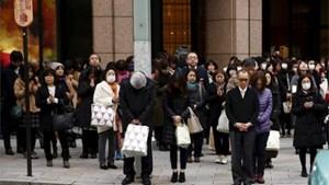 Nhật Bản tưởng niệm các nạn nhân trong thảm họa kép
