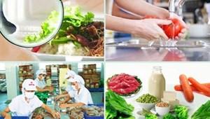 Nhiều cách làm hay trong tuyên truyền về vệ sinh an toàn thực phẩm