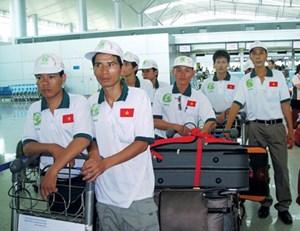 Nhiều doanh nghiệp xuất khẩu lao động 'chụp giật'